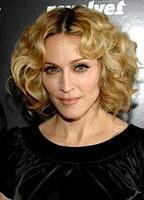 Madonna's Image