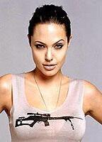 Angelina Jolie's Image