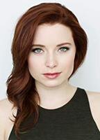Hannah Emily Anderson  nackt