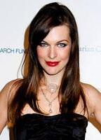 Milla Jovovich's Image