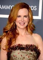 Nicole Kidman's Image