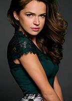 Tamara Duarte  nackt