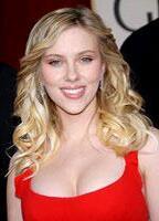 Scarlett Johansson's Image
