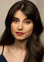 Nackt Zahra Ahmadi  Gemma Arterton