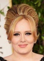 nackt Proctor Adele Naked Celebrities
