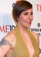 Lena Dunham's Image