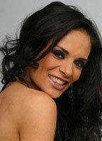 Alma Soriano  nackt