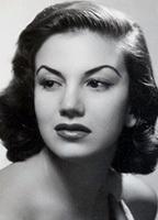 Ana Luisa Pardo  nackt
