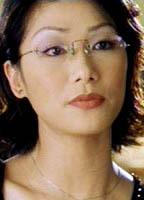 Angie Cheung  nackt