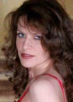 Samantha McGee  nackt
