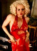 Amy nackt Spanger Amy Spanger