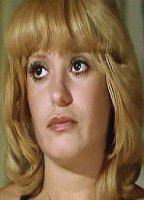 Carole nackt Chauvet 41 Hottest