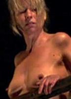Corinna Chan  nackt