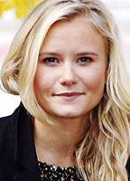 Ebba Hultkvist Naken
