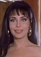 Ingrid Garbo  nackt