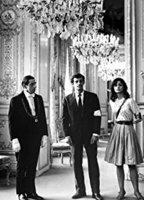 Versini nackt marie European Film