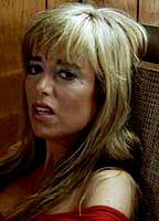 Suzanne Snyder  nackt
