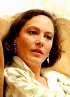 nackt Kludjian Christine Carl Weathers