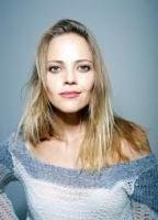 Jessica Aalvik  nackt