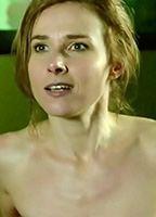 Karin Konoval  nackt
