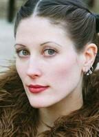 Nackt Melissa Pallascio  Melissa Rauch