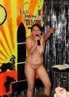 Katie Hall Naked