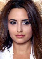 nackt Mansouri Nadia Und wann