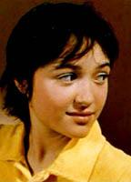 Laure Raoust  nackt