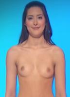 Patrice Harrison  nackt