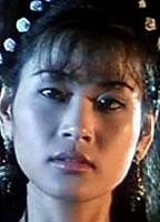 May Ling Su  nackt