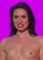 Francesca Benedetti  nackt