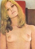 Violeta Rodríguez  nackt