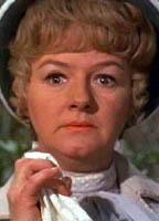 Sims  nackt Joan Joan Sims,