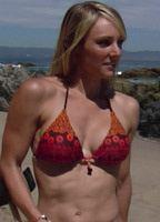 Conklin nackt Lindsay  Lindsay Conklin's