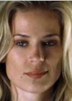 Melissa Behr  nackt