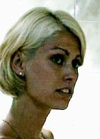 nackt Mountifield Melissa Melissa Mountifield