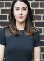 Courtney Scheuerman  nackt