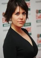 Georgia Mackenzie  nackt