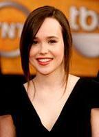 Ellen Page's Image