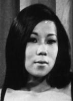 China Lee  nackt