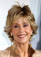 Jane Fonda's Image