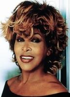 Tina Turner's Image