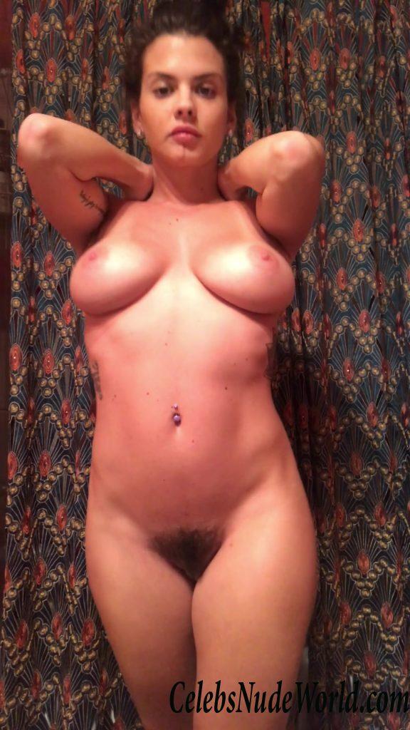 Keisha Grey Naked