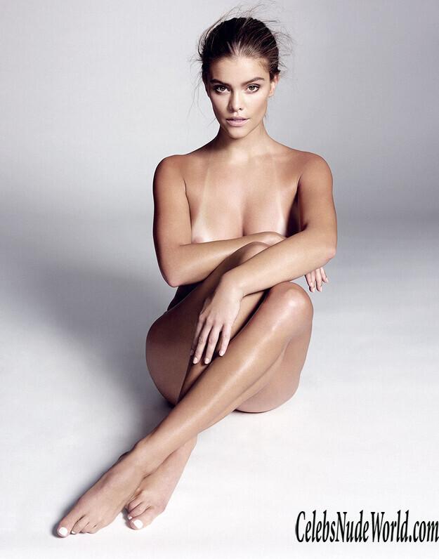 Naked nina Nina Bott
