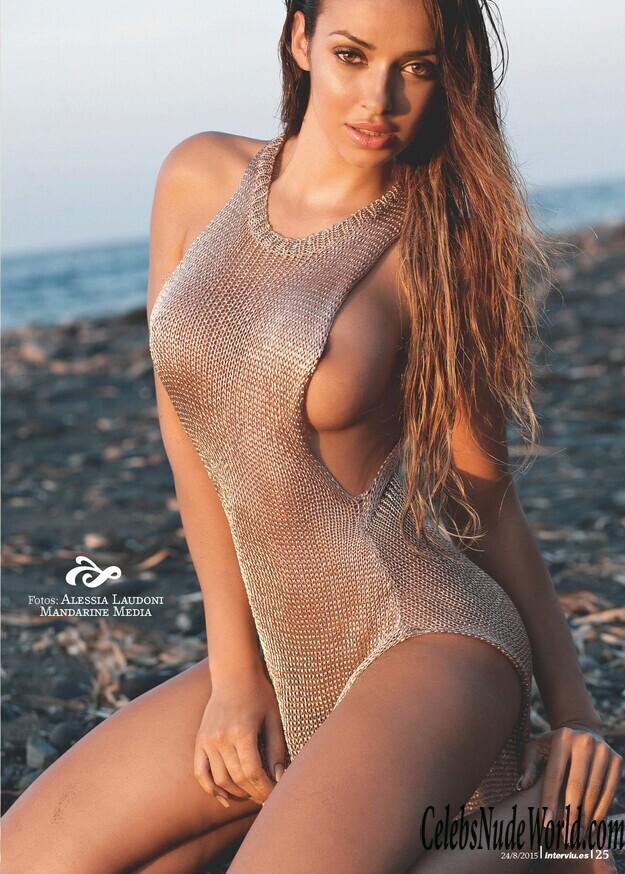Rebecca kelly nude