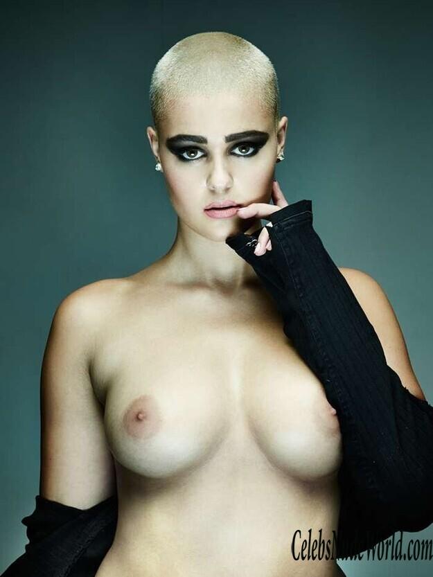 Nackt stefania ferrario Nude Celeb