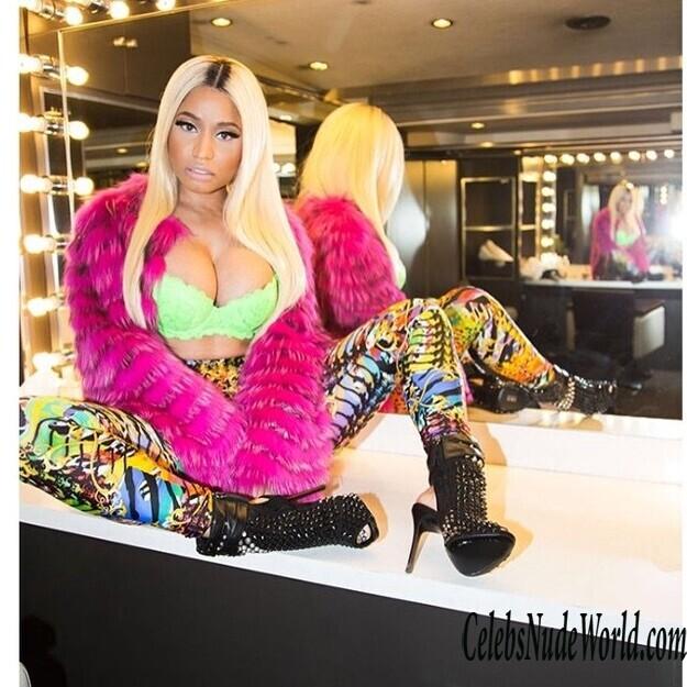 Minaj fappening nicki 65 Sexy