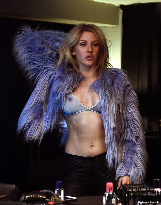 Ellie goulding nackt bilder