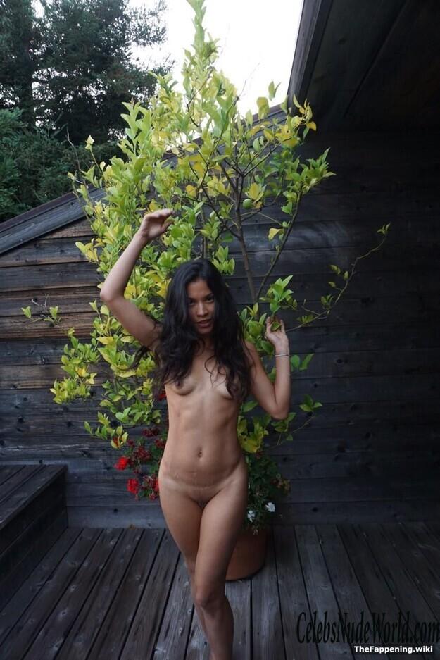 Garcia naked danay Hot Leak