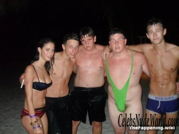 Scodelario naked kaya 30 Photos